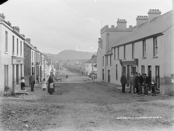 Old Waterville